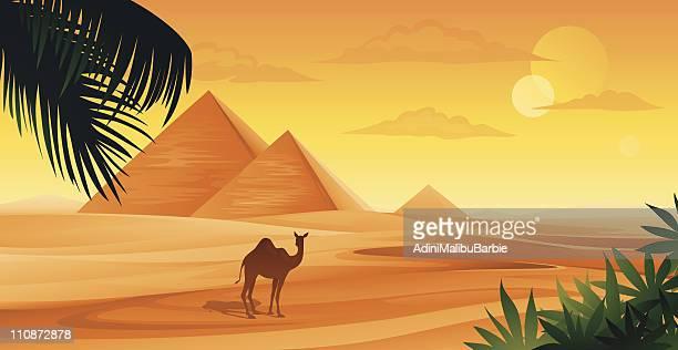 ilustrações, clipart, desenhos animados e ícones de egito - cultura egípcia