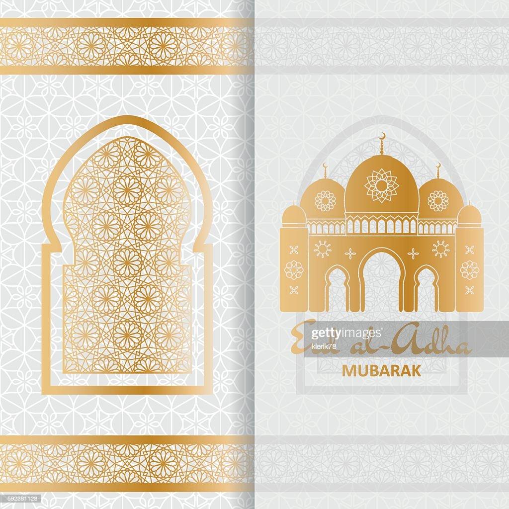 Eid Al Adha Background