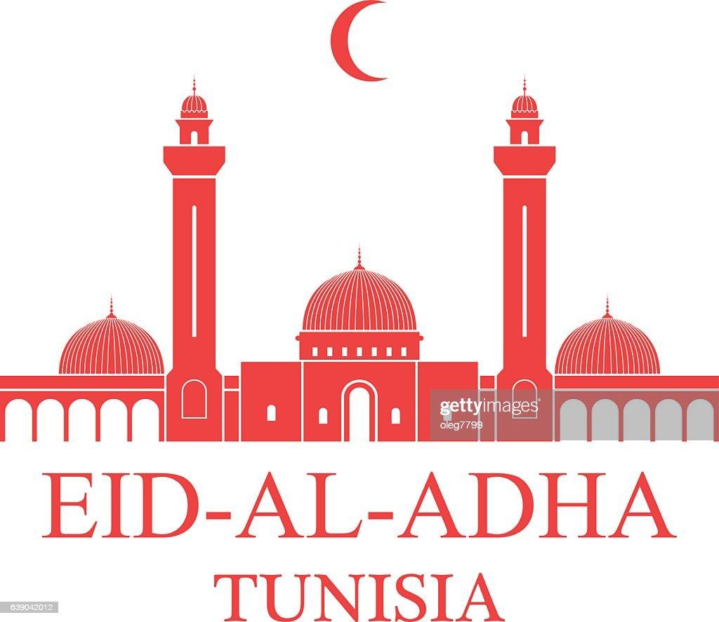 Eid Al Adha. Tunisia