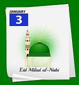 Eid Milad ul-Nabi