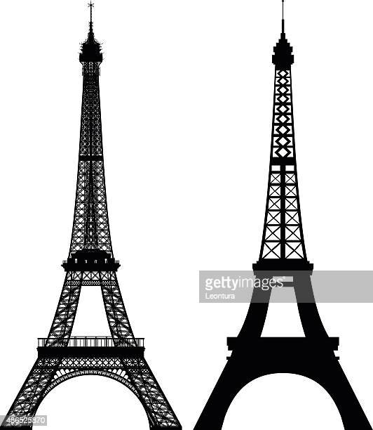 Eiffel tower vector art and graphics getty images eiffel towers thecheapjerseys Gallery