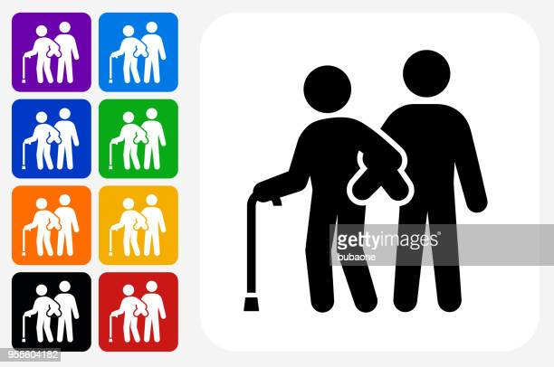 477 Nursing Home High Res Illustrations Getty Images