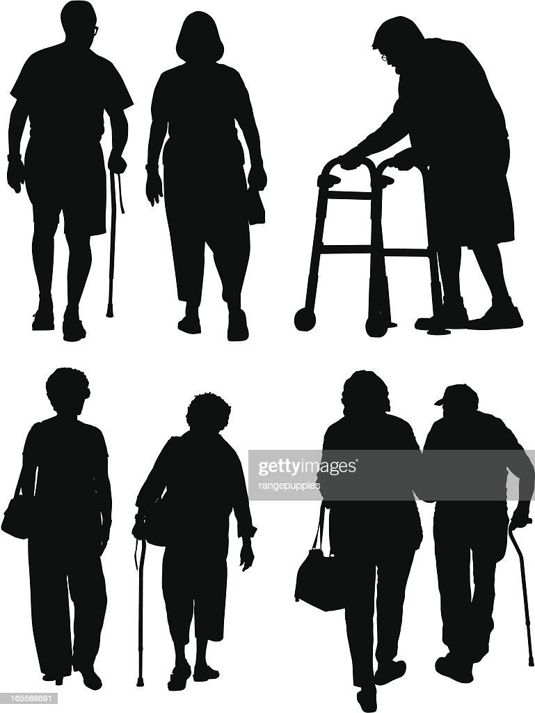 Elderly People