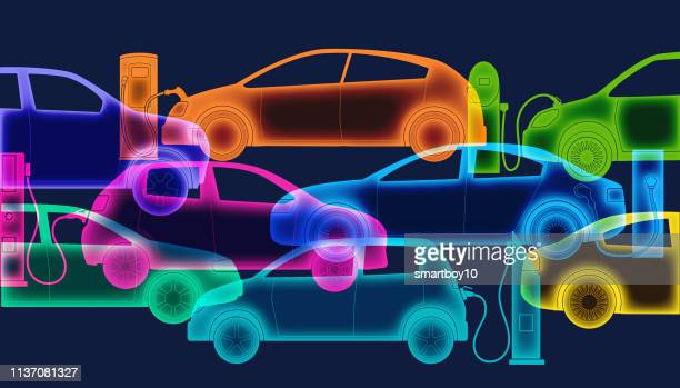 Electric Cars or automobiles