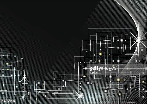 electric current background - sparks stock illustrations, clip art, cartoons, & icons