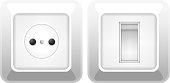 Electric Switch & Socket