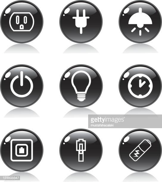 Electrical buttons