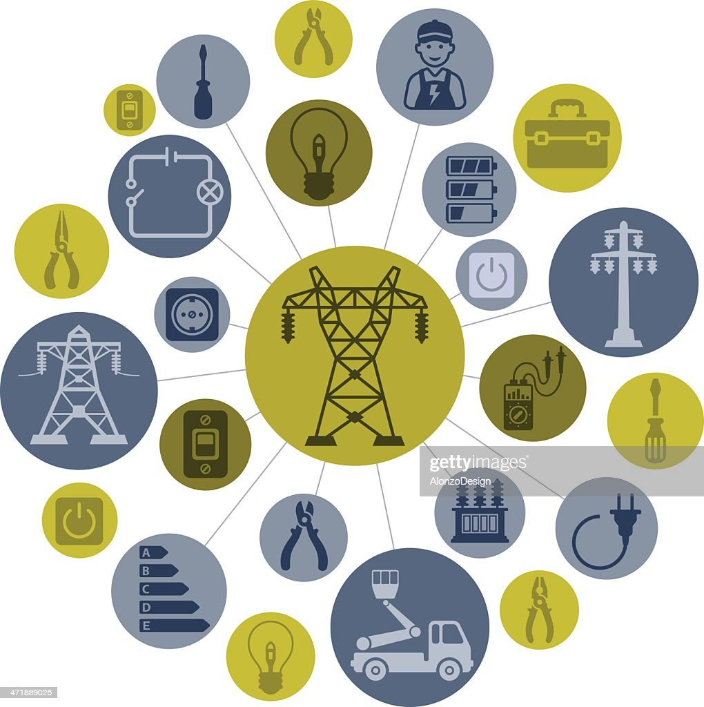 Electricity Montage