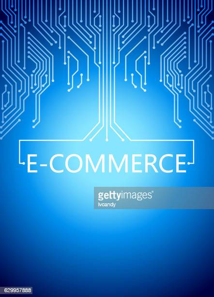 electronic commerce - electronics industry stock illustrations, clip art, cartoons, & icons