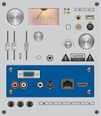 Electronic Components Set
