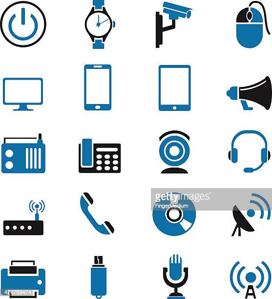 electronic devices - usb stick stock illustrations, clip art, cartoons, & icons