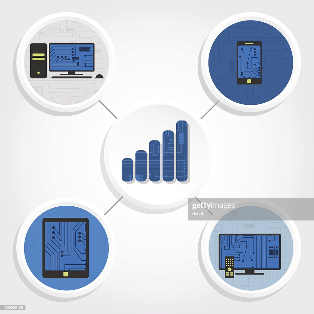 Electronic equipments and power bar