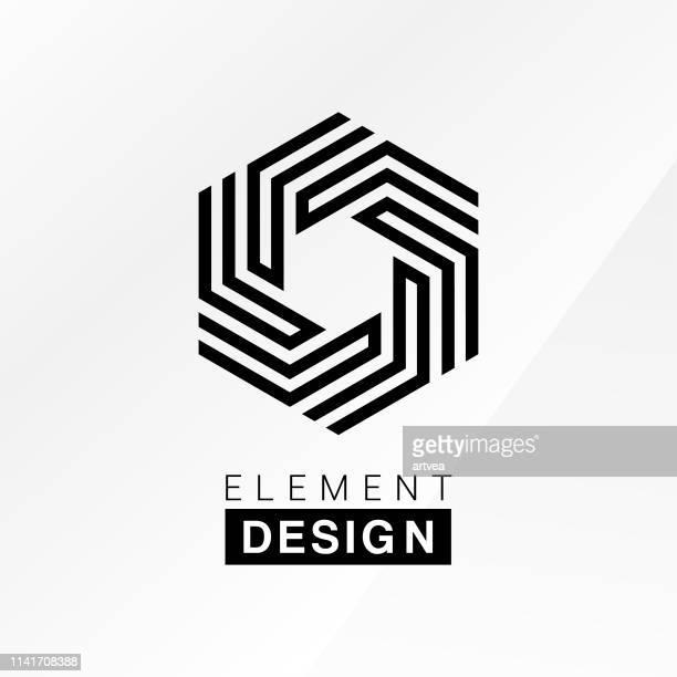 ilustraciones, imágenes clip art, dibujos animados e iconos de stock de element design - agarrar