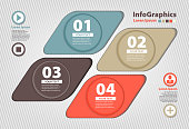 Elements of infographics for your design