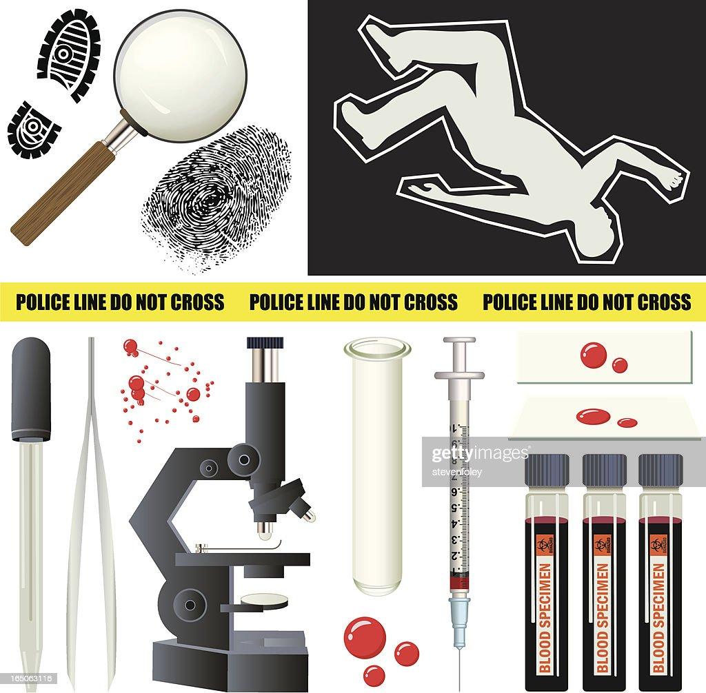 CSI Elements