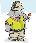 Elephant boy-1