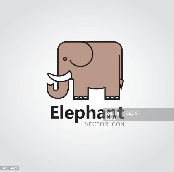 Elephant symbol