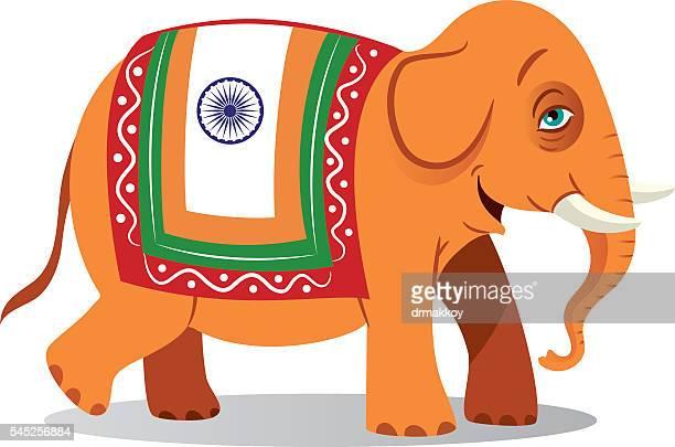 World's Best Kerala Elephant Stock Vector Art and Graphics ...