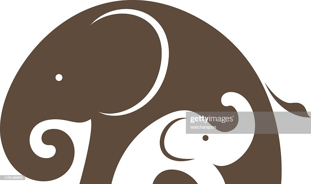 elephants symbol