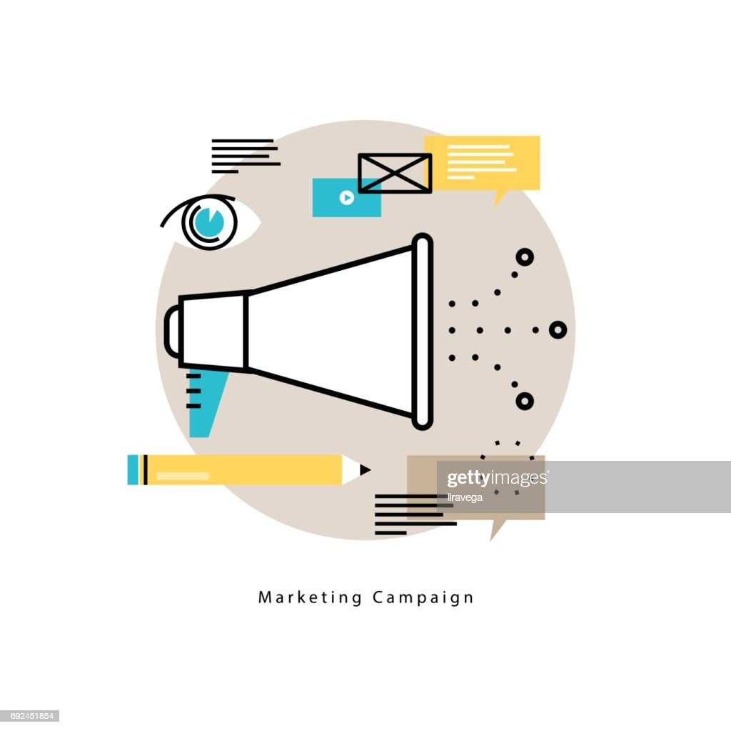 E-mail marketing and online advertising