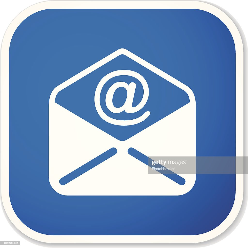 e-mail SQ sticker