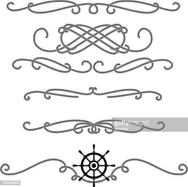 Seil-Elemente