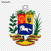 Emblem of Venezuela