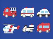 Emergency vehicle1