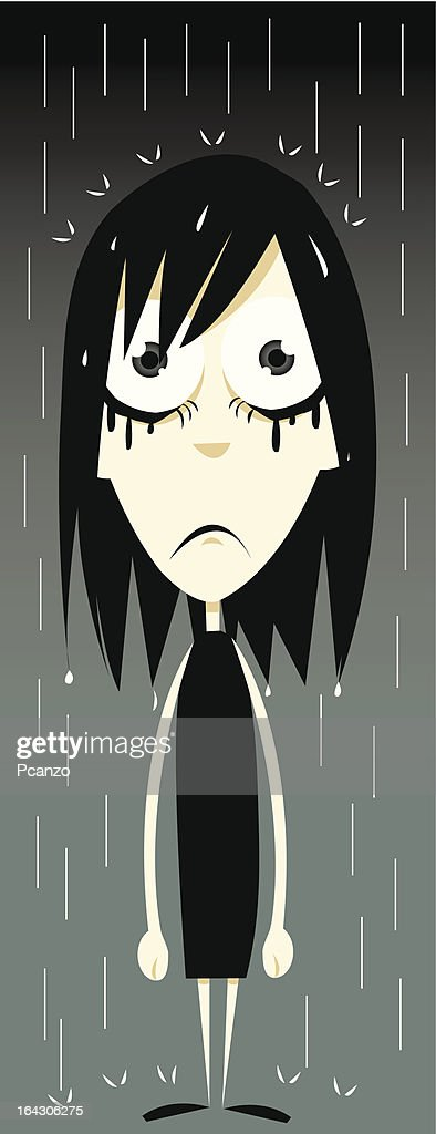 Emo Girl - Bad Day