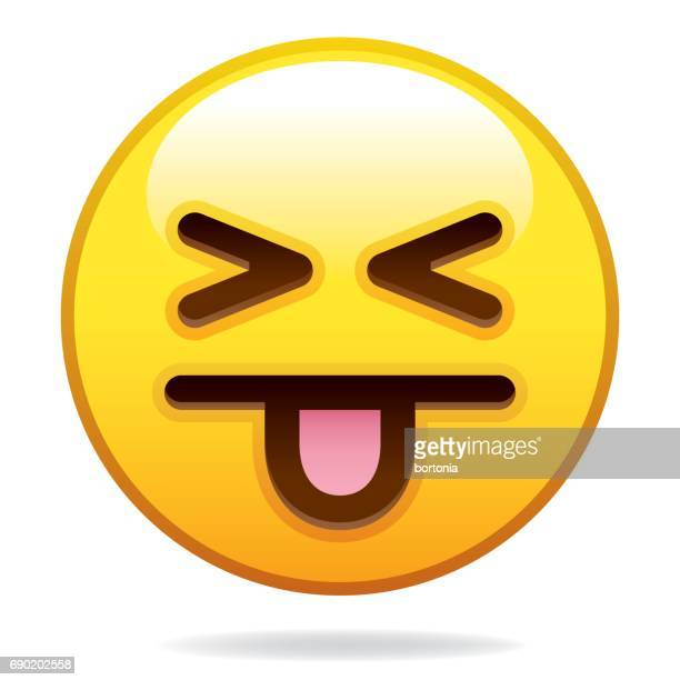 Worlds Best Tongue Stock Vector Art And Graphics Getty Images