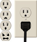 Emotional Power Outlets