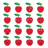Emotions Cherry.