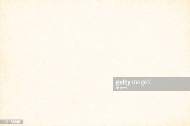 empty blank light cream or beige coloured grunge textured vector backgrounds - beige background stock illustrations