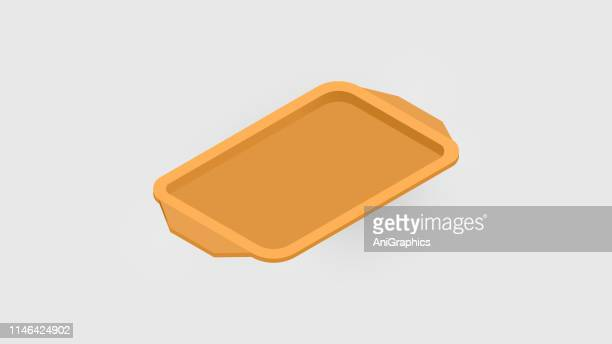 empty plate icon - fasting activity stock illustrations, clip art, cartoons, & icons