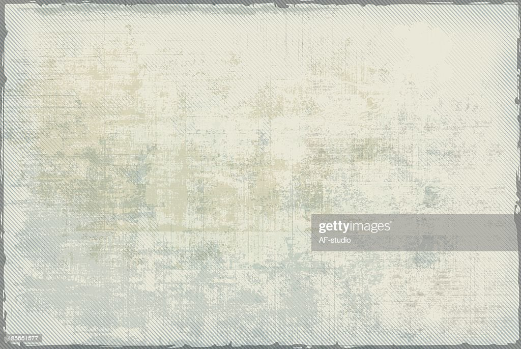 Empty Vintage Background