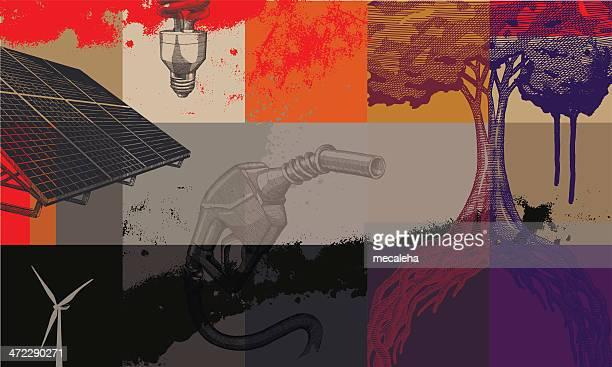 Energy Background