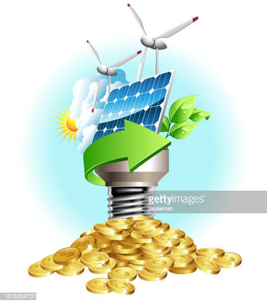 energy-saving - energy efficient stock illustrations, clip art, cartoons, & icons