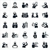 Engineers Icons