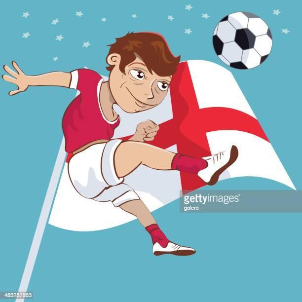 english soccer boy