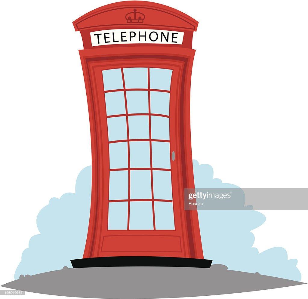 English Telephone