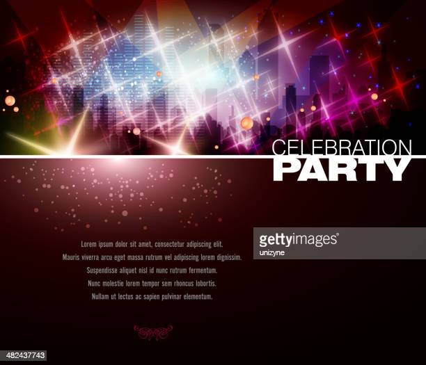 Entertainment - Party Background