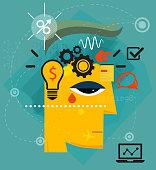 Entrepreneur - Inside Investor's Mind