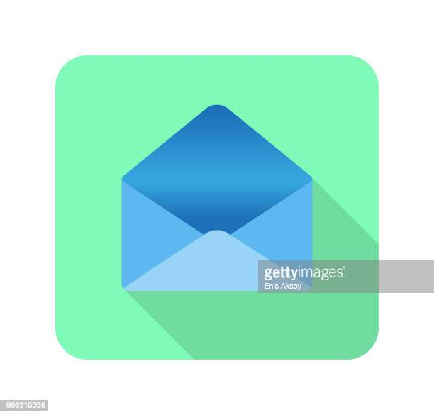 Email Address Symbol Stock Photos And Pictures Getty Images