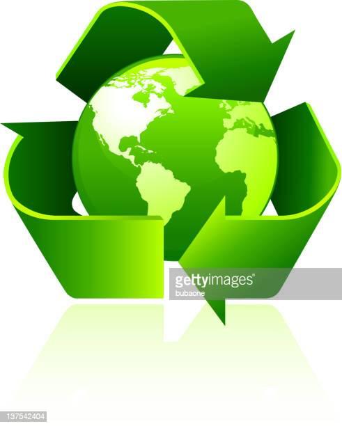 environmental conservation symbol - surrounding stock illustrations, clip art, cartoons, & icons