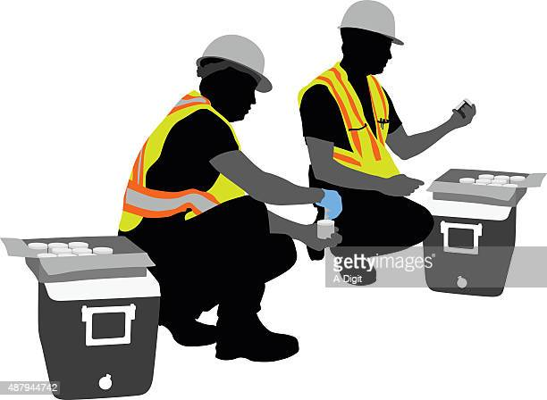 Environmental Testing Soil Samples