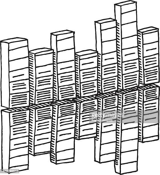 Equalizer Diagramm zeichnen