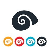 Escargot Icon