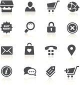 e-Shop Icons