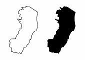 Espirito Santo State maps