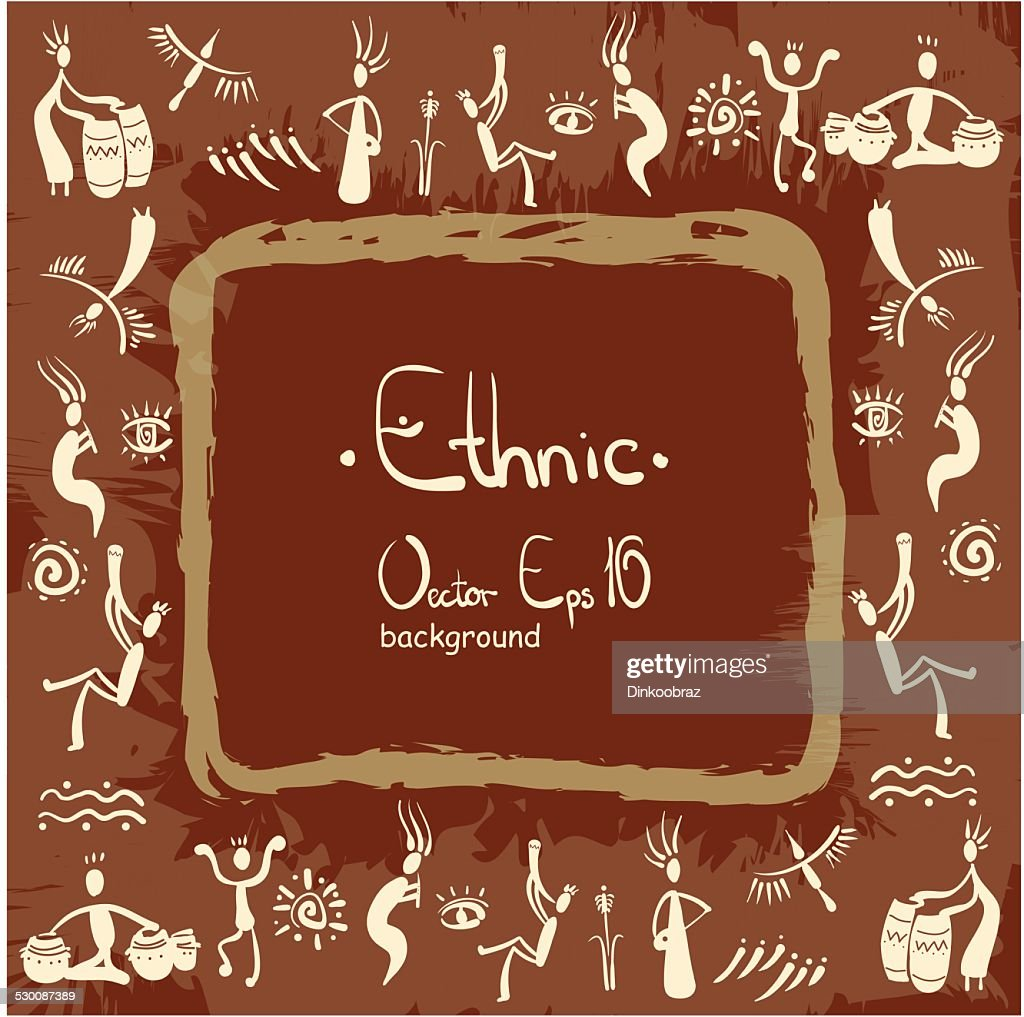 ethnic background, africa, people